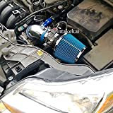 BLUE FIT 2012-2018 FORD FOCUS 2.0 2.0L S SE TITANIUM non-Turbo Engine AIR INTAKE KIT