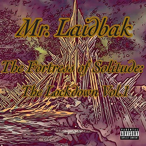 Mr. Laidbak