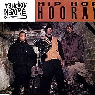 Hip hop hooray incl. 3 versions, 1993