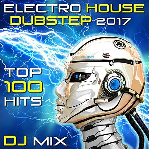 Dubstep Spook, Doctor Spook & DJ Acid Hard House