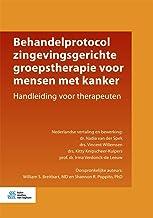 Behandelprotocol Zingevingsgerichte Groepstherapie Voor Mensen Met Kanker: Handleiding Voor Therapeuten