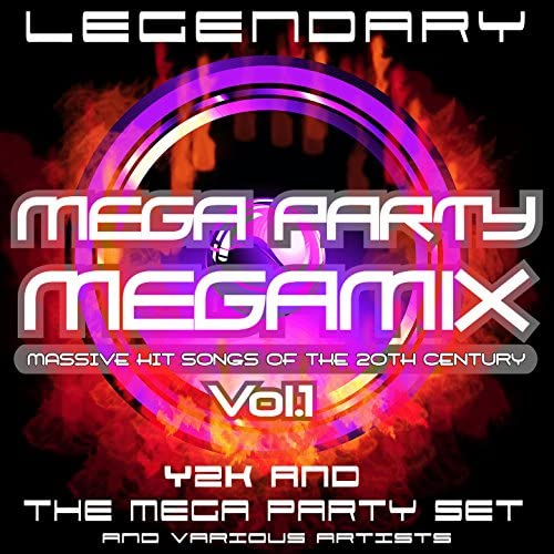 Y2K & The Mega Party Set And Various Artists
