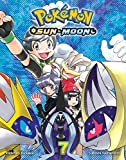 Pokemon: Sun & Moon, Vol. 7 (Pokémon Sun & Moon, 7)