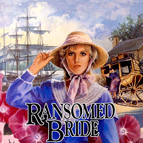 Ransomed Bride audiobook cover art