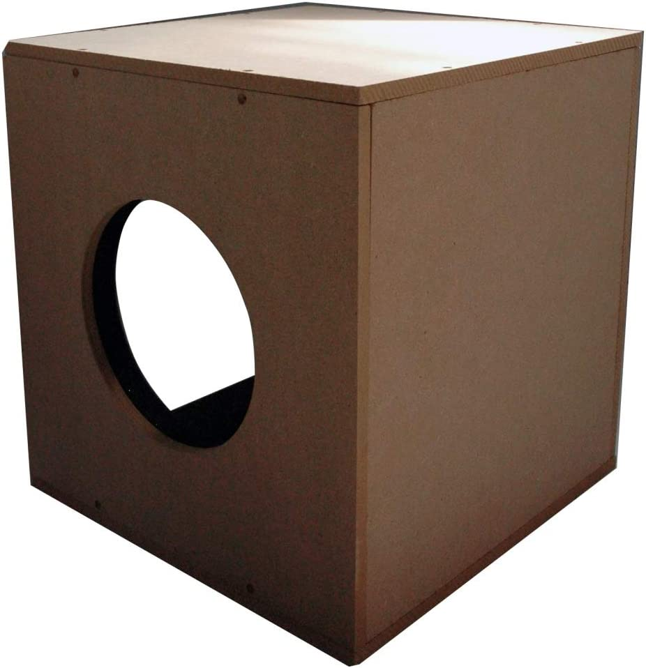 Caja de madera insonorizada Anti-Ruido para Extractor RVK/Ruck (250mm)