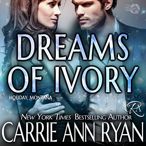 Dreams of Ivory audiobook cover art