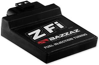 06-07 Yamaha YZF-R6: Bazzaz Z-FI Fuel Control Unit