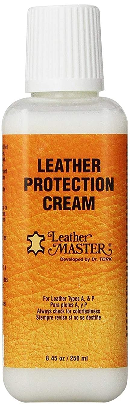 Leather Masters Leather Protection Cream, 250 ml