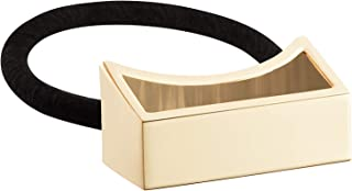 Oribe Gold Plated Metal Hair Pony
