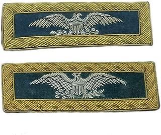 Civil War U.S. Officer's Shoulder Strap - INFANTRY - COLONEL