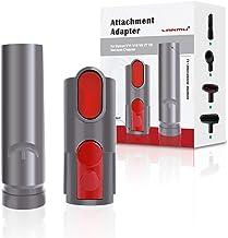 LANMU Attachment Adapter for Dyson V11 V10 V8 V7 V6 Vacuum Cleaner,Universal Tool Adaptor Convertor