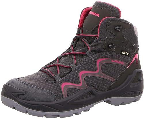 Faiblea , Chaussures de randonnée Montantes pour Femme