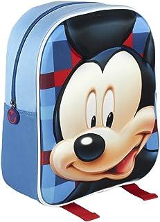 Mickey Mouse 2100001507 Mochila Infantil