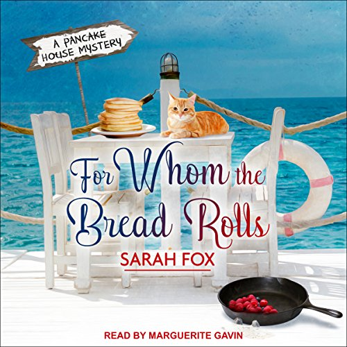 For Whom the Bread Rolls Titelbild