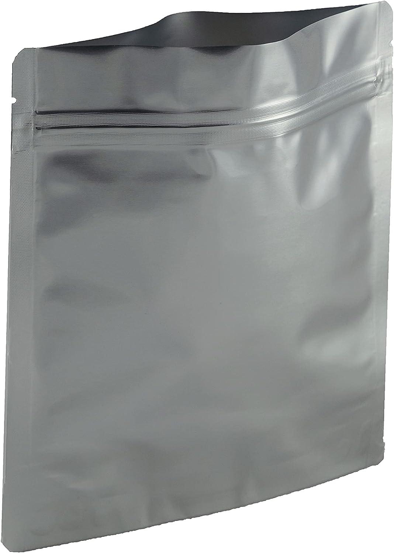 PackFreshUSA: 100 Pack - 7 Mil Seal-Top Popular standard Quart Regular dealer Up P Mylar Stand