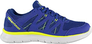 Karrimor Duma Junior Boys Running Shoes Runners Lace Up Trainers