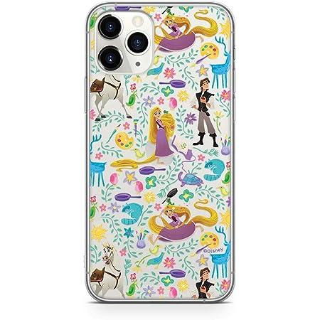 Original Und Offiziell Lizenziertes Disney Die Prinzessinnen Handyhülle Für Iphone 11 Pro Case Hülle Cover Aus Kunststoff Tpu Silikon Schützt Vor Stößen Und Kratzern Elektronik