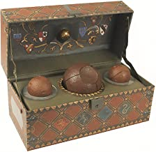 Harry Potter: Collectible Quidditch Set – Accessory