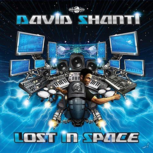 David Shanti