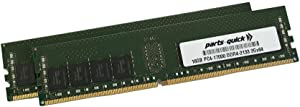 parts-quick 32GB (2 X 16GB) Kit Memory for Dell XPS 8900 DDR4 2133MHz DIMM RAM