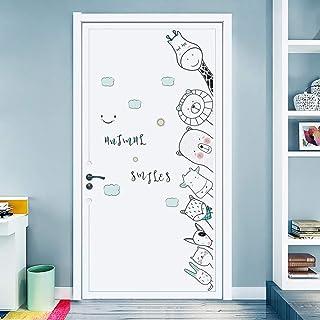 DKTIE Wall Stickers Decals for Kids Room Bedroom Baby...