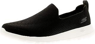 حذاء جو ووك من سكيتشرز, (اسود وابيض), 43.5 EU