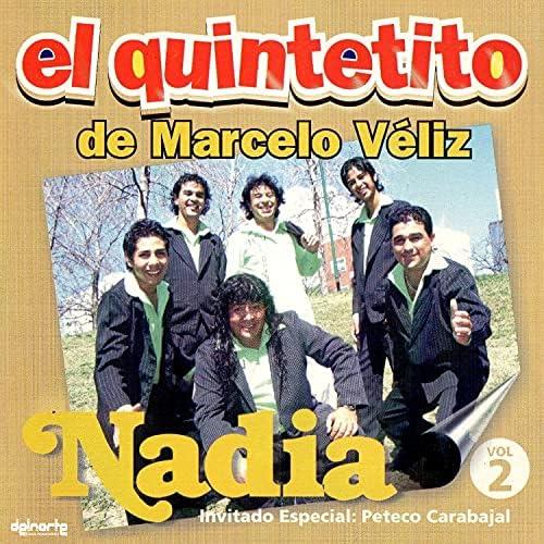 Marcelo Veliz feat. Peteco Carabajal