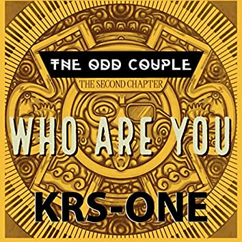 Who Are You (feat. KRS-One)