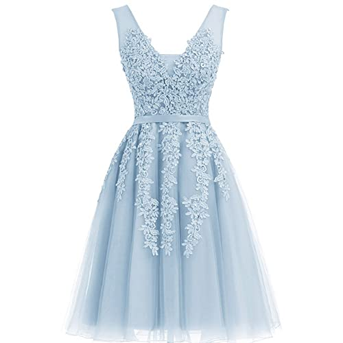 Light Blue Plus Size Dresses Amazon.com