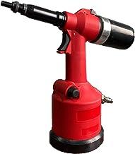 Luftnätpistol, pneumatisk nitpistol Automatisk luft/hydraulisk kraftdämpningsverktyg Pull Cap Pneumatic Gun, M3-M12