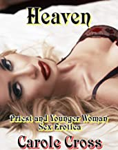HEAVEN: Priest and Younger Woman Sex Erotica