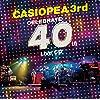 CELEBRATE 40th Live CD(Blu-spec CD2 2枚組)
