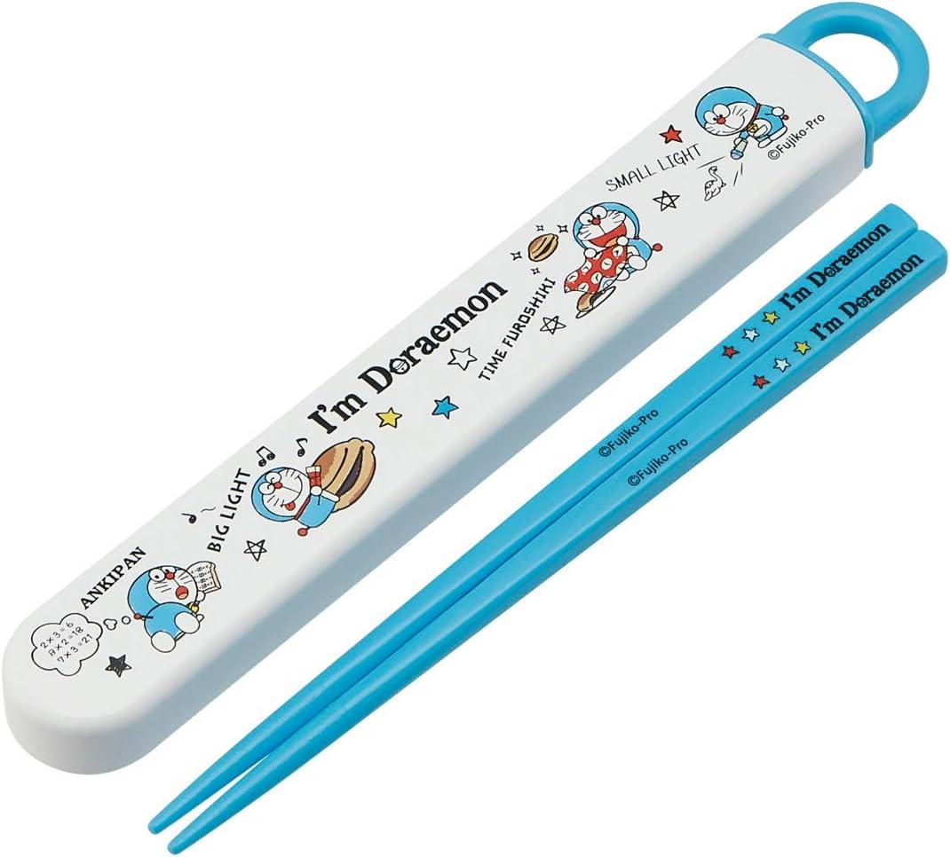 Chopstick  Case set for Lunch Doraemon AB2AM