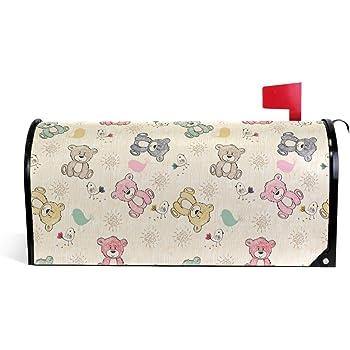 Briefkasten Disney Mickey Mouse Donald Set Aufkleber f/ür M/ülltonne alles-meine.de GmbH 28 TLG Wasserfest Sticker