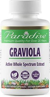 Graviola, Max. Extract