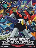 Go Nagai - Super Robot Movie Collection Volume 01