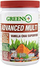 Greens+ Advanced Multi Vanilla Superfood Size 9.4ozs