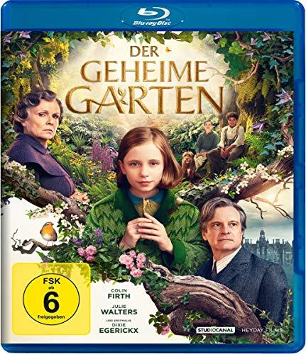 Der geheime Garten [Blu-ray]