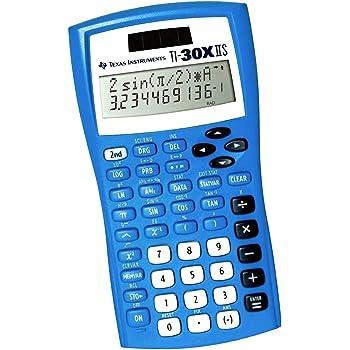 Texas Instruments TI-30X IIS Pink 2-Line Scientific Calculator BRAND NEW SAT ACT