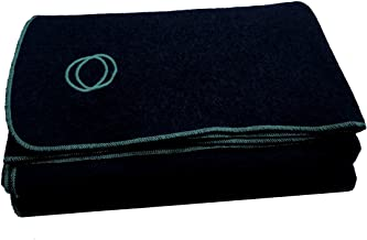 Orion Outpost Trading Co. Vestige Military Wool Blanket, 4+ lbs, We Donate 1 Blanket for Every 5 Sold, 66