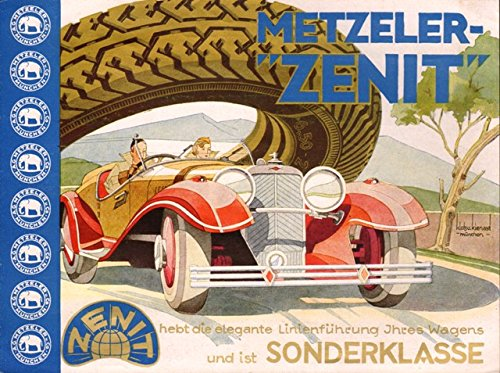 Metzeler-