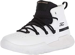 Kids' SC 3ZER0 II Basketball Shoe