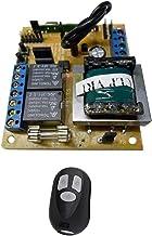 Placa Central De Motor Eletrônico Para Portão Rcg 1 Controle