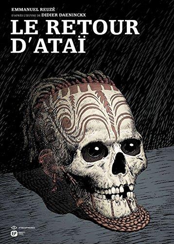 RETOUR D ATAI