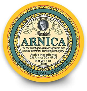 Arnica Cream - 1 OZ - by WT Rawleigh