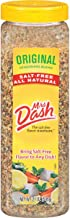 Mrs Dash Original Salt Free Blend, 21-Ounce Units