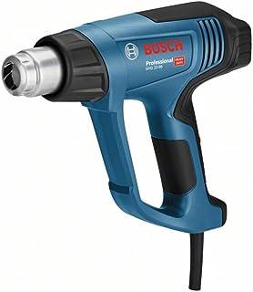 comprar comparacion Bosch Professional GHG 23-66 - Decapador (2300 W, temperatura regulable 50hasta 650°, pantalla digital, 10 flujos, 5 acce...