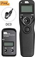 digital camera remote