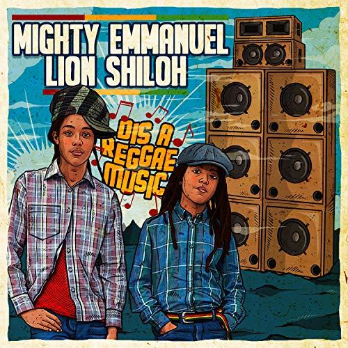 Dis a Reggae Music