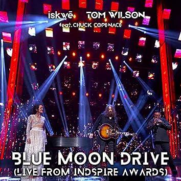 Blue Moon Drive (feat. Chuck Copenace)